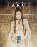 THE LABYRINTH TAROT (album)