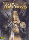 FANTASTIC ART-THE BEST OF LUIS ROYO