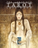 THE LABYRINTH TAROT (karty)