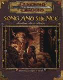 D&D SONG AND SILENCE