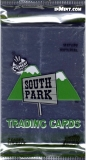 SOUTH PARK Trading Cards