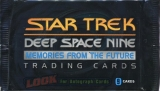 STAR TREK: Deep Space Nine - MEMORIES FROM THE FUTURE