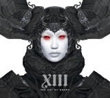 XIII: ART OF NEKRO
