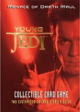 YOUNG JEDI Menace of Darth Maul Starter Set