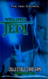 YOUNG JEDI The JEdi Council Booster