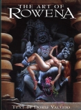 THE ART OF ROWENA