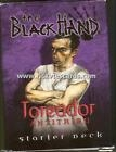 VtES BLACK HAND: Starter TOREADOR ANTITRIBU
